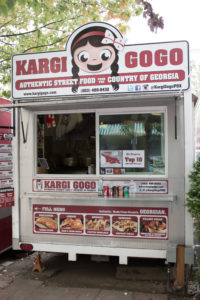 Discover Khachapuri and Khinkali! A Late Night Culinary Adventure! Kargi Gogo Steven Shomler