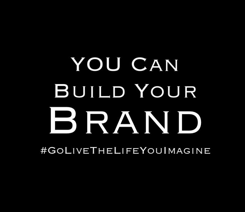 You Can Build Your Brand Steven Shomler