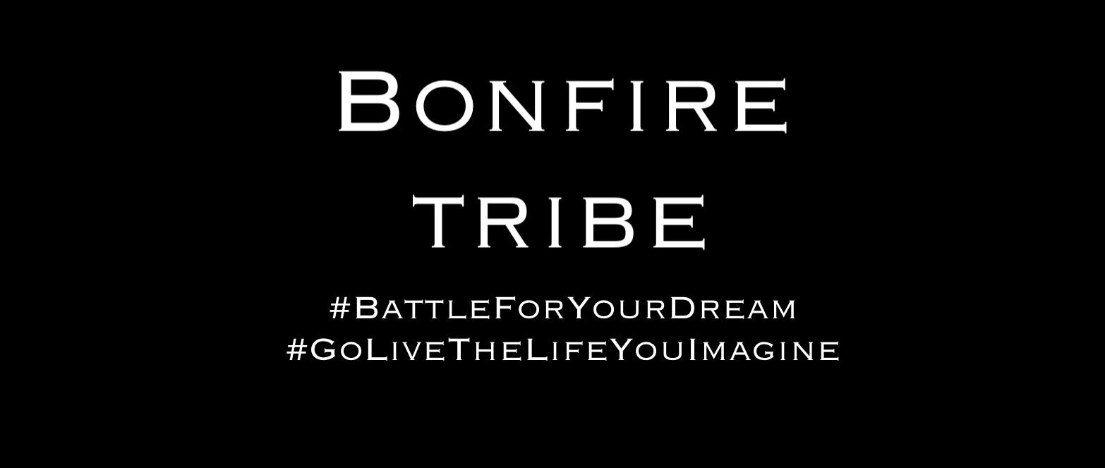 Bonfire Tribe Steven Shomler